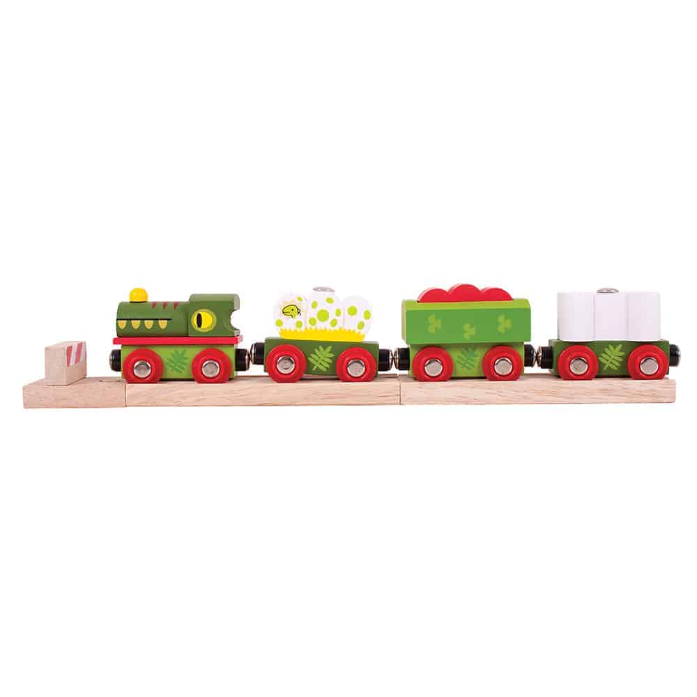 Dino Train Bigjigs