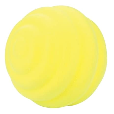 Yellow Top Ball